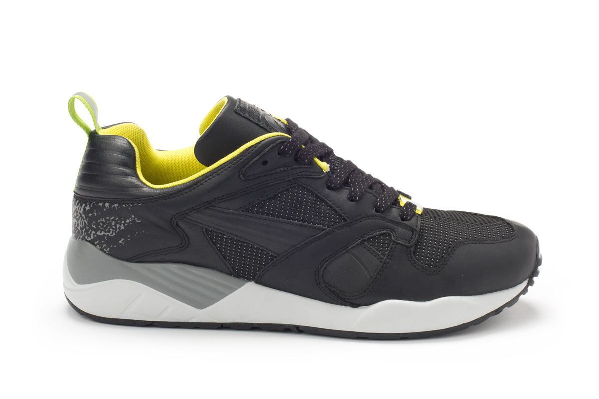 PUMA x size? 'Wilderness' Pack R698 'Sahara'-2014