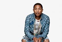 Pharrell x G-STAR RAW 'Raw For The Oceans' Announcement