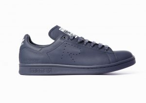 adidas Originals Stan Smith by Raf Simons PE2015 Noir/Black