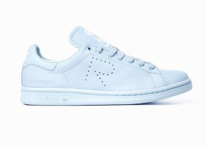 adidas Originals Stan Smith by Raf Simons PE2015 Bleu/Blue
