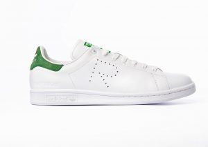 adidas Originals Stan Smith by Raf Simons PE2015 Vert/Blanc