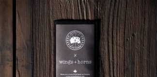 Canada Goose x wings+horns | Teaser 2014