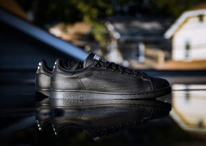 Pharrell-Williams-x-Adidas-Stan-Smith-Black-Solid-Pack