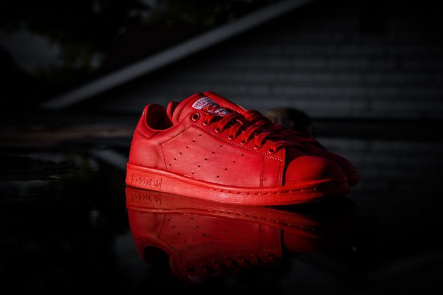 Pharrell-Williams-x-Adidas-Stan-Smith-Red-Solid-Pack-2014