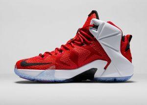 Nike Lebron 12 'Heart Of Lion'-1