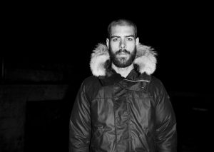 Wings + Horns x Canada Goose 'Decade Parka' Lookbook