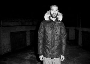 Wings + Horns x Canada Goose 'Decade Parka' Lookbook-7