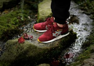 The good will out x Asics Gel Lyte 5/V koyo-1