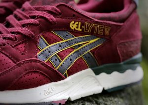The good will out x Asics Gel Lyte 5/V koyo-3