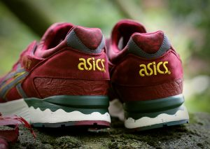 The good will out x Asics Gel Lyte 5/V koyo-5