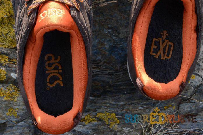 LimitEDitions X ASICS GEL LYTE V 'Surredaliste' | Teaser