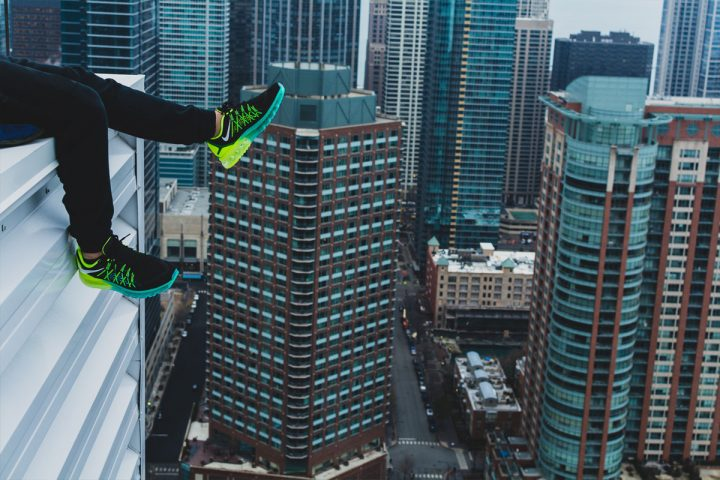 Nike Air Max 2015 (Black/Volt/Hyper Jade/White) 'Dare To Air'-1