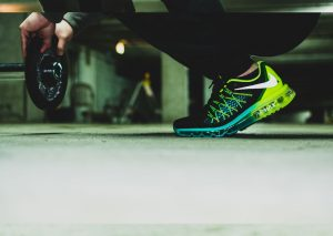 Nike Air Max 2015 (Black/Volt/Hyper Jade/White) 'Dare To Air'-12