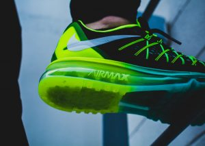 Nike Air Max 2015 (Black/Volt/Hyper Jade/White) 'Dare To Air'-8
