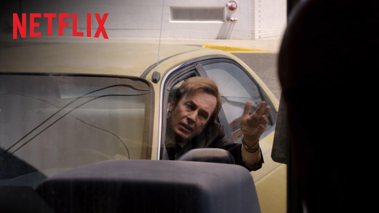Better Call Saul - sortie 8 février