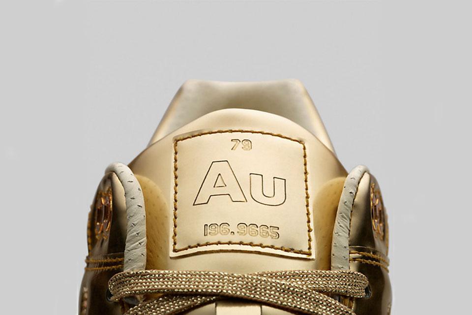 Nike Air Max 1 Or 'Liquid Metal' Pack
