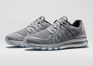 Nike Air Max 2015 Reflective-2