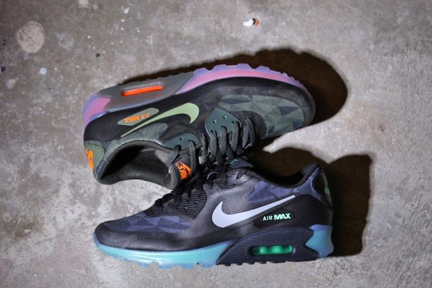 Nike Air Max 90 Ice QS 2014