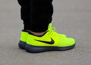 Nike Zoom Speed TR2 'Volt'-1