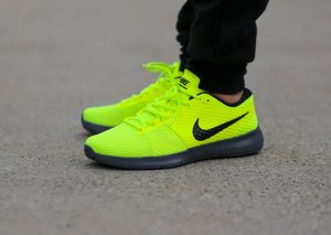 Nike Zoom Speed TR2 'Volt'