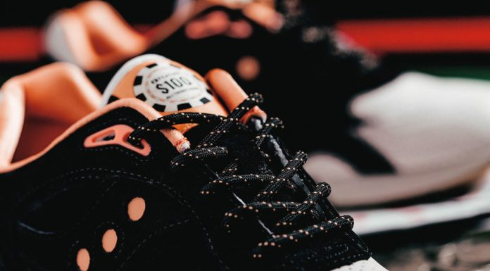 Saucony x Feature G9 Shadow 6 'High-Roller'-5