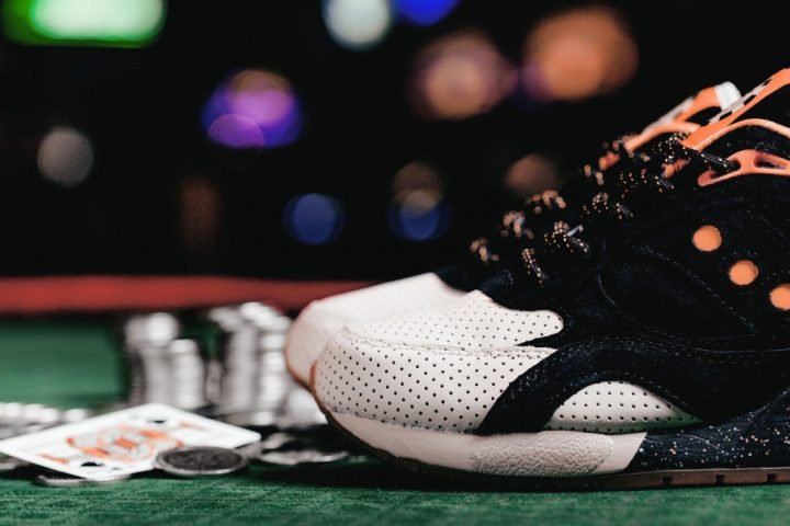 Saucony x Feature G9 Shadow 6 'High-Roller'-2