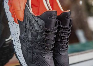 Undefeated x ASICS Gel Lyte V (5) 'False Flag'-2
