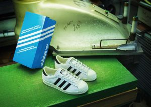 adidas Consortium SUPERSTAR 'MADE IN FRANCE'-3