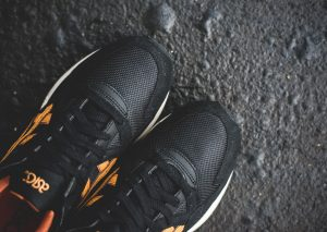 ASICS Gel Lyte V 'Vegan' (BlackTan)-5