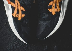 ASICS Gel Lyte V 'Vegan' (BlackTan)-7