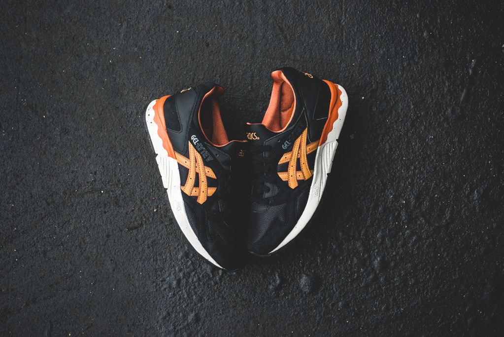 ASICS Gel Lyte V 'Vegan' (BlackTan)