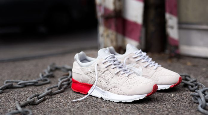 Concepts x ASICS Gel Lyte V '8 Ball'-1