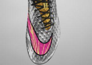 Crampons Neymar Jr. x Nike Hypervenom 'Liquid Diamond'-2