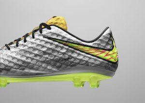 Crampons Neymar Jr. x Nike Hypervenom 'Liquid Diamond'-3