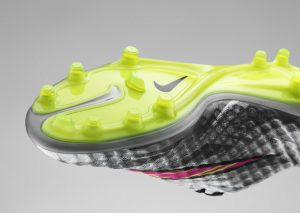 Crampons Neymar Jr. x Nike Hypervenom 'Liquid Diamond'-5