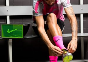 Crampons Neymar Jr. x Nike Hypervenom 'Liquid Diamond'-6