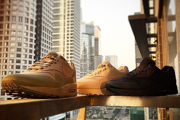 Nike Air Max 1 'USMC' Pack | Preview