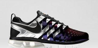 Nike Fingertrap Max 'Super Bowl' Edition