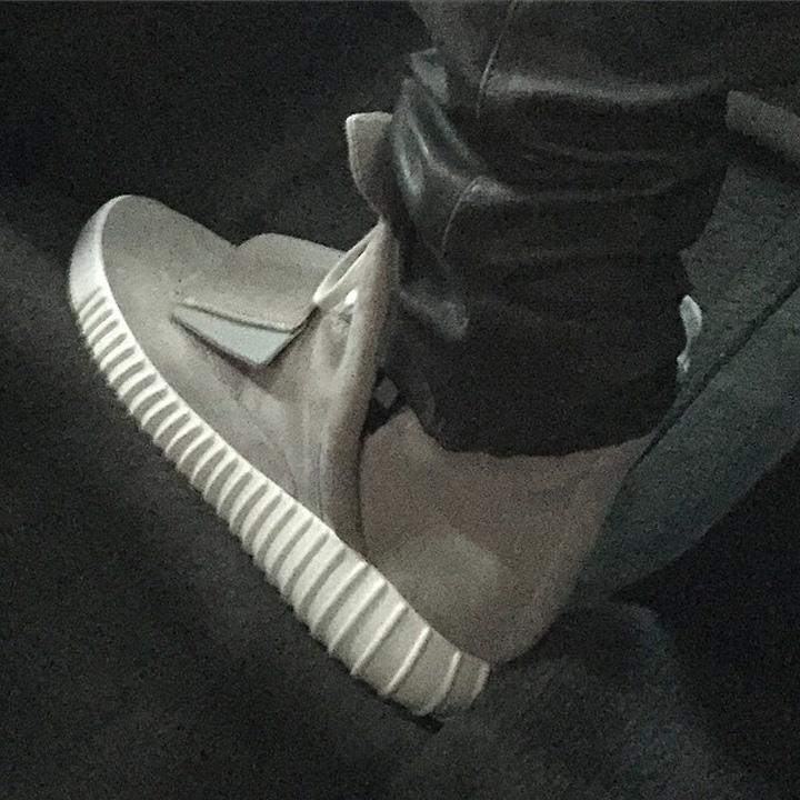 Kanye West x adidas Yeezy 750 Boost