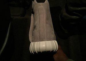 Kanye West x adidas Yeezy III Boost-1