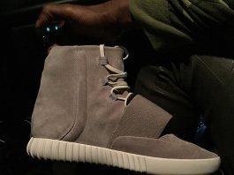 Kanye West x adidas Yeezy III Boost