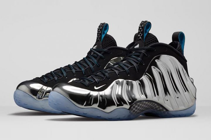 Nike Air Foamposite One AS