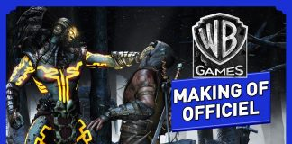 Mortal Kombat X Guerre des Factions | Video