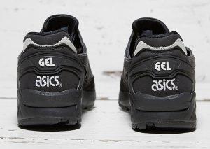 Asics GEL Kayano Trainer (Black/Noir) - Printemps 2015-2