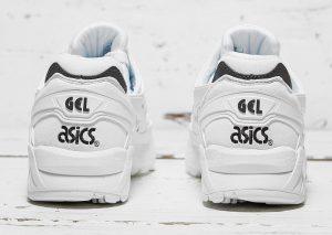 Asics GEL Kayano Trainer (White/Blanc) - Printemps 2015-2
