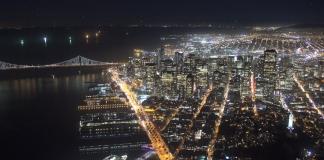 San Francisco 'Perspective' | 4K