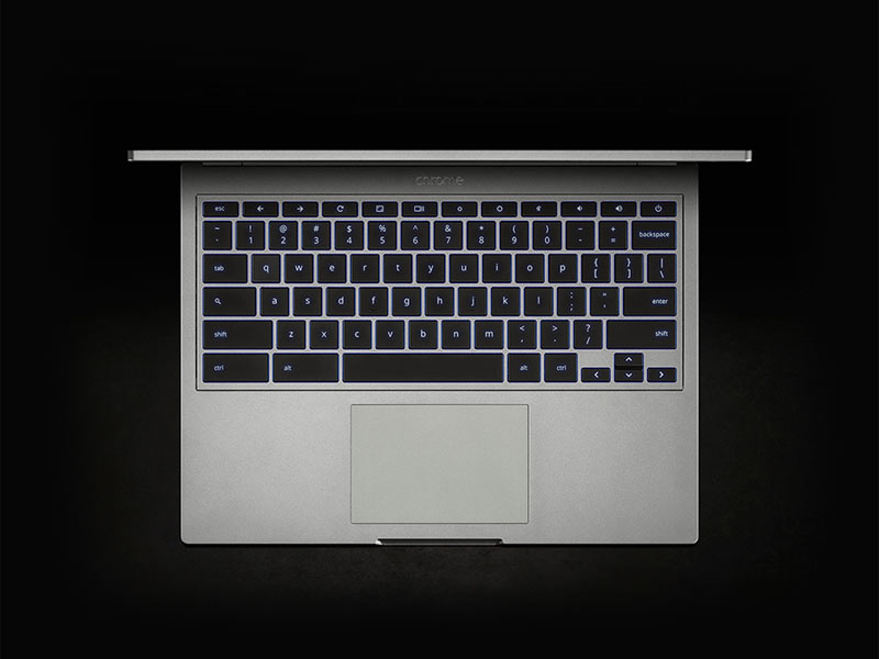 Google Chromebook Pixel 2-1