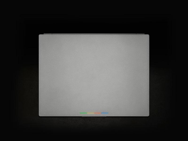 Google Chromebook Pixel 2-3