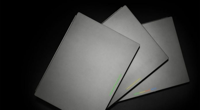 Google Chromebook Pixel 2-6