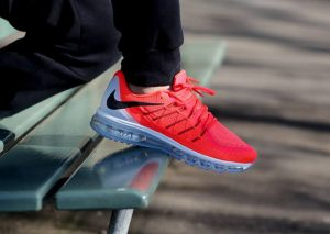Nike Air Max 2015 'Bright Crimson'-2
